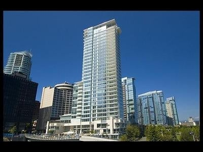 Two Harbour Green   --   1139 West Cordova Street - Vancouver West/Coal Harbour #1