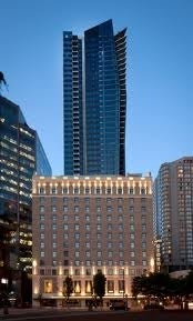Private Residences At Hotel Georgia   --   667 Howe Street - Vancouver West/Coal Harbour #1