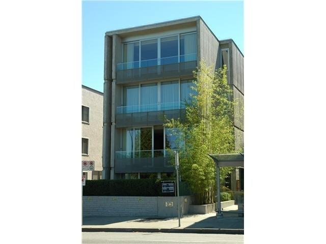 Vue   --   2386 Cornwall Avenue - Vancouver West/Kitsilano #1