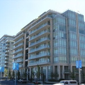 Kayak   --   1633 Ontario Street - Vancouver West/False Creek #1