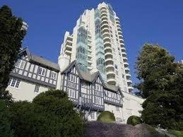 Tudor Manor   --   1311 Beach Avenue - Vancouver West/West End VW #1