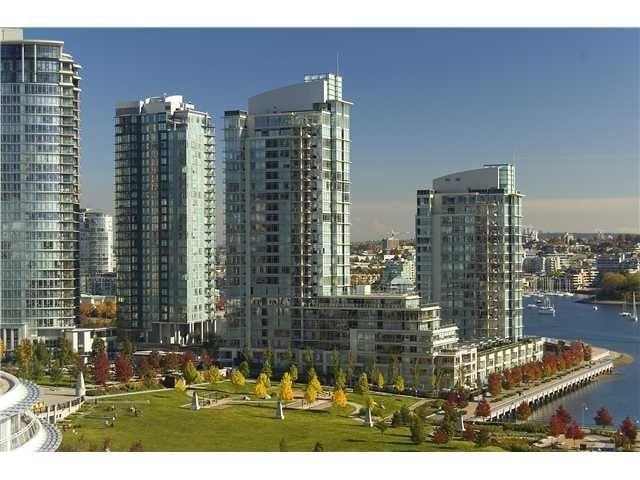 Kings Landing   --   1515 Homer Mews  - Vancouver West/Yaletown #1
