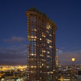 The Woodwards W43   --   128 West Cordova Street - Vancouver West/Downtown VW #1