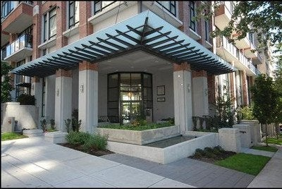 Tribeca Lofts   --   988 Richards Street - Vancouver West/Yaletown #1