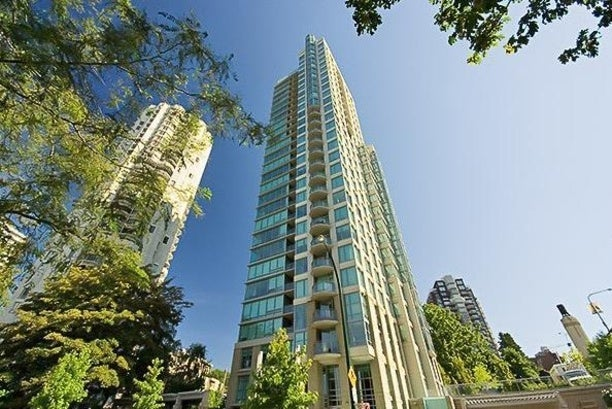 The Alvar   --   1005 Beach Avenue - Vancouver West/West End VW #1