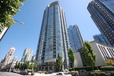 Azura   --   1438 Richards Street - Vancouver West/Yaletown #1