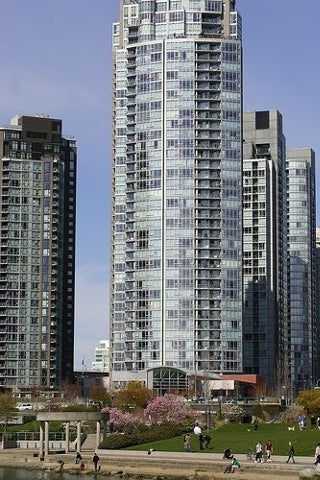 West One   --   1408 Strathmore Mews  - Vancouver West/Yaletown #1