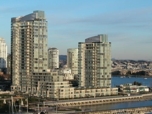 Kings Landing-428 Beach Cr   --   428 BEACH CR - Vancouver West/Yaletown #1