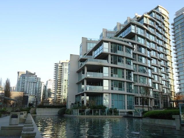 BAYSHORE TOWER   --   1717 BAYSHORE DR - Vancouver West/Coal Harbour #1