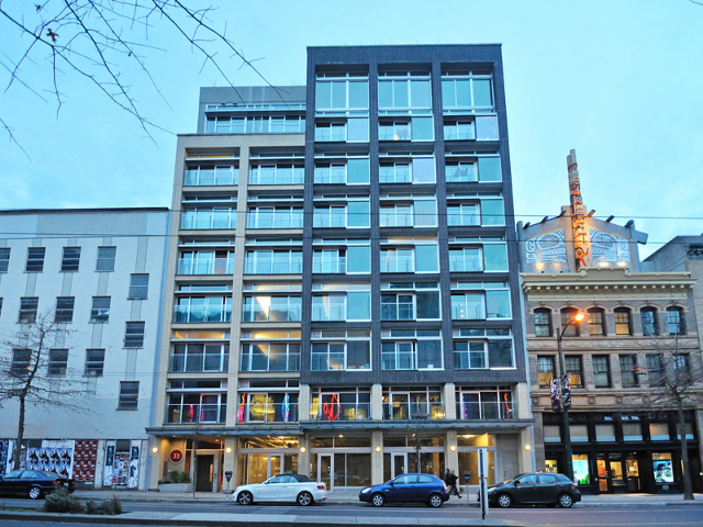 33 WEST PENDER   --   33 PENDER ST - Vancouver West/Downtown VW #1