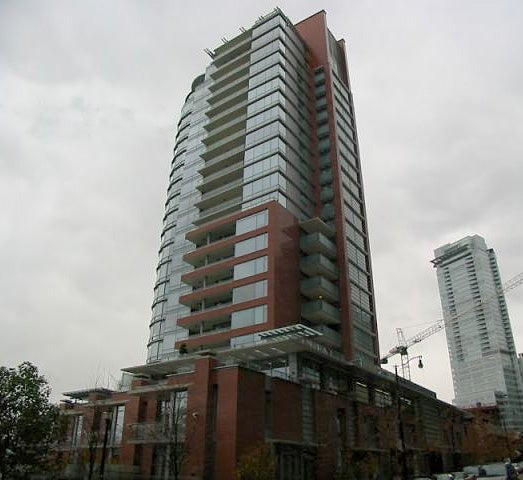 One Harbour Green   --   1169 W Cordova Street - Vancouver West/Coal Harbour #1
