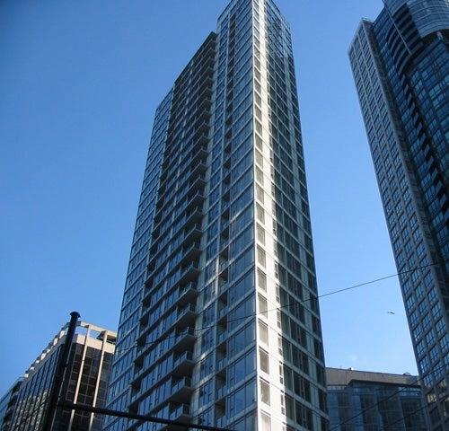Sapphire   --   1188 W PENDER ST - Vancouver West/Coal Harbour #1