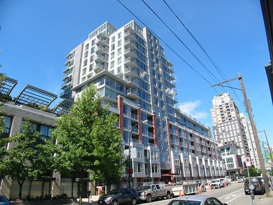 H & H   --   1133 HOMER ST - Vancouver West/Yaletown #1