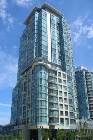 Cascina   --   590 NICOLA STREET, VANCOUVER - Vancouver West/Coal Harbour #1