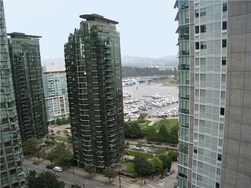 Pointe Claire   --   1238 MELVILLE ST - Vancouver West/Coal Harbour #1