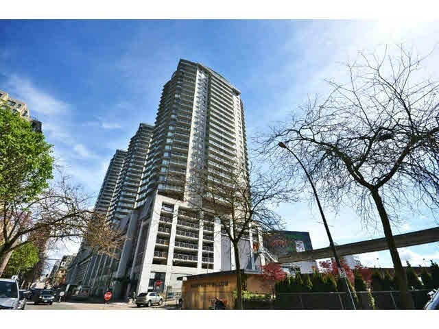 Azure 2   --   892 CARNARVON ST - New Westminster/Downtown NW #1