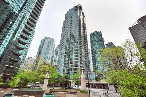 Classico   --   1328 W PENDER ST - Vancouver West/Coal Harbour #1