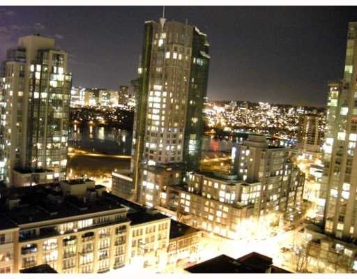 Metropolis Yaletown   --   1238 RICHARDS ST - Vancouver West/Yaletown #2