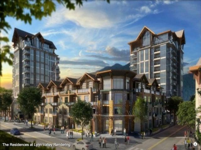 The Residences of Lynn Valley   --   1175 Lynn Valley Rd, North Vancouver - North Vancouver/Lynn Valley #1