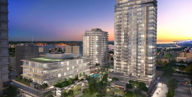 Centreview   --   118 13TH ST - North Vancouver/Central Lonsdale #1