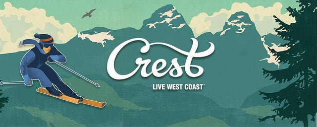 CREST By Adera   --   150 8th Street East - North Vancouver/Central Lonsdale #1