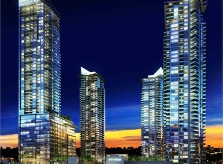SOHO   --   4007 ROSSER AVENUE - Burnaby North/Brentwood Park #1