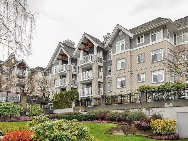 MONTREUX   --   1420 PARKWAY BV - Coquitlam/Westwood Plateau #1