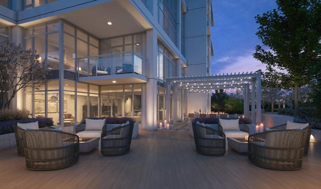 Alpha at Lumina Brentwood by THIND   --   2463 Beta Avenue - Burnaby North/Brentwood Park #1