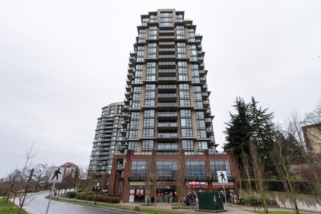 VICTORIA HILL - 14 E.Royal   --   14 ROYAL AV - New Westminster/Fraserview NW #1