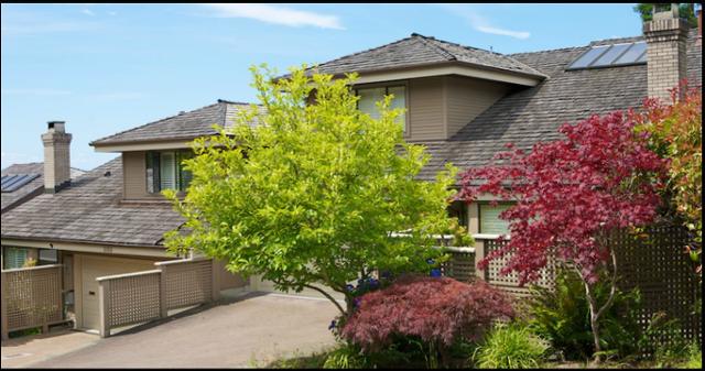 Sahalee   --   5207 - 5395 Aspen Dr - West Vancouver/Upper Caulfeild #1