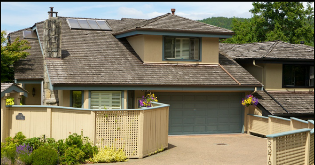 Sahalee   --   5207 - 5395 Aspen Dr - West Vancouver/Upper Caulfeild #2