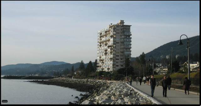 Seastrand   --   150 24TH ST - West Vancouver/Dundarave #26