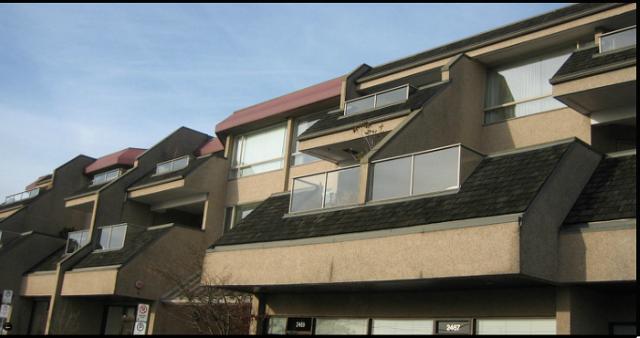 Ocean Park   --   2471 BELLEVUE AV - West Vancouver/Dundarave #10