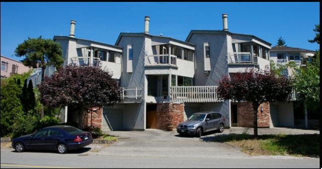 2249 Bellevue Ave   --   2249 - 2253 BELLEVUE AV - West Vancouver/Dundarave #4