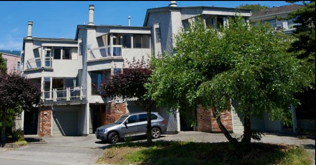 2249 Bellevue Ave   --   2249 - 2253 BELLEVUE AV - West Vancouver/Dundarave #5