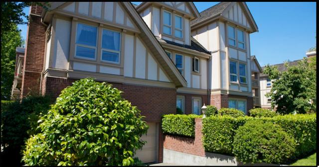 Tudor Garden   --   843 22ND ST - West Vancouver/Dundarave #10