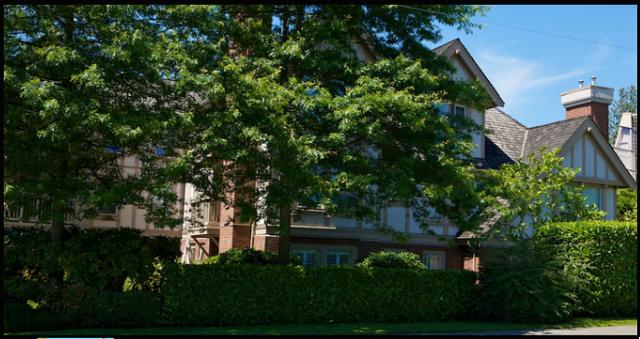 Tudor Garden   --   843 22ND ST - West Vancouver/Dundarave #2