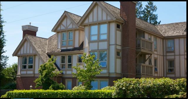 Tudor Garden   --   843 22ND ST - West Vancouver/Dundarave #3