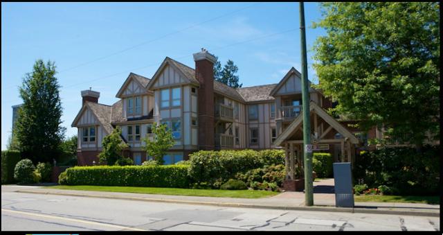 Tudor Garden   --   843 22ND ST - West Vancouver/Dundarave #4