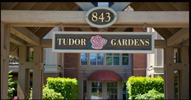 Tudor Garden   --   843 22ND ST - West Vancouver/Dundarave #5