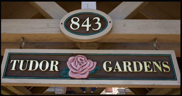 Tudor Garden   --   843 22ND ST - West Vancouver/Dundarave #6