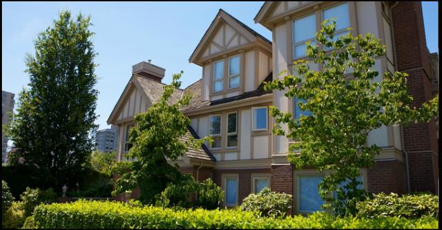 Tudor Garden   --   843 22ND ST - West Vancouver/Dundarave #7