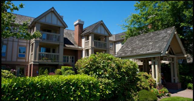 Tudor Garden   --   843 22ND ST - West Vancouver/Dundarave #8