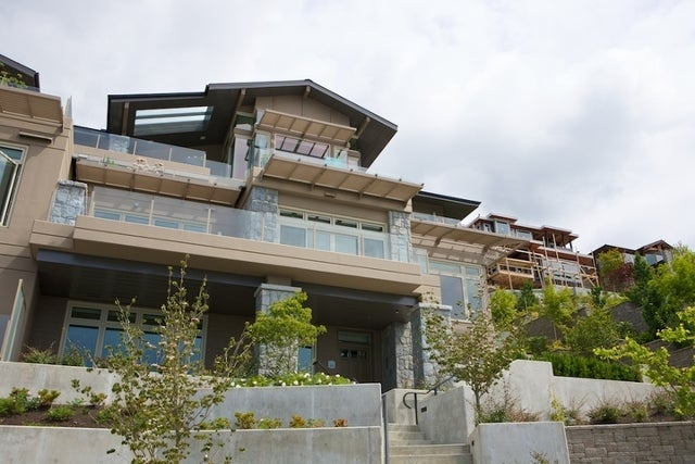 Aerie II   --   2575 GARDEN CT - West Vancouver/Whitby Estates #4