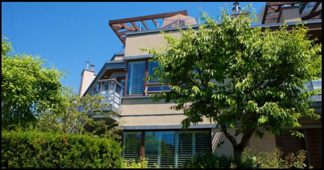 Argyle Townhouses   --   2181 - 2191 ARGYLE AV - West Vancouver/Dundarave #2