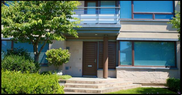 Argyle Townhouses   --   2181 - 2191 ARGYLE AV - West Vancouver/Dundarave #4