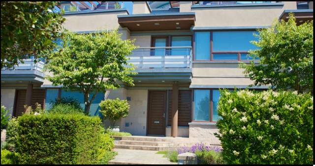 Argyle Townhouses   --   2181 - 2191 ARGYLE AV - West Vancouver/Dundarave #6