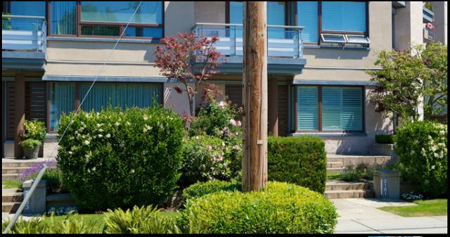 Argyle Townhouses   --   2181 - 2191 ARGYLE AV - West Vancouver/Dundarave #7