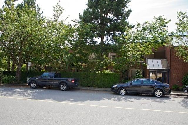 Regency Place   --   2408 HAYWOOD AV - West Vancouver/Dundarave #10