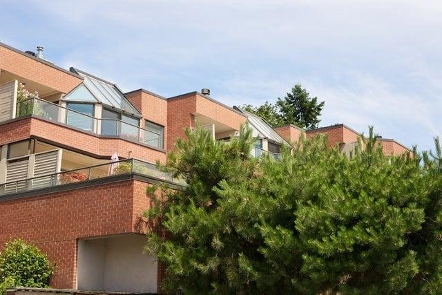 Regency Place   --   2408 HAYWOOD AV - West Vancouver/Dundarave #14